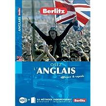 Osez l'Anglais Berlitz