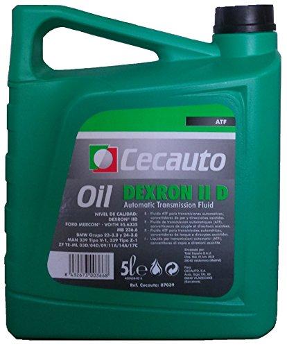 cecauto-07039-aceite-dexron-ii-d-fluido-para-transmisiones-automaticas-automatic-transmission-fluid-