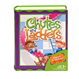 Chutes & Ladders Book Series