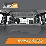 Travall Guard Hundegitter TDG1395 - Maßgeschneidertes Trenngitter in Original Qualität