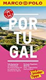 MARCO POLO Reiseführer Portugal: Reisen mit Insider-Tipps. Inklusive kostenloser Touren-App & Update-Service - Andreas Drouve