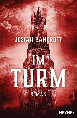 Im Turm: Roman