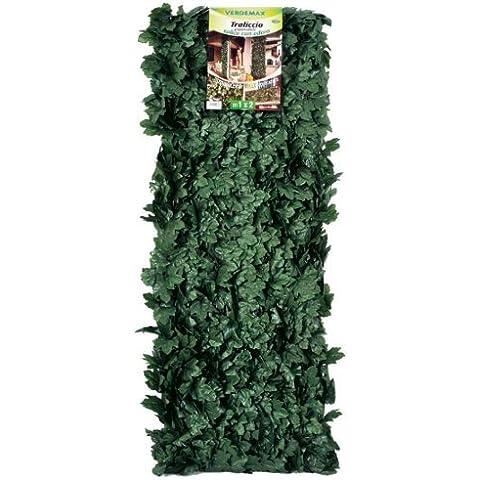 Verdemax 55851x 2m Graticcio per salice con come Ivy Foglie