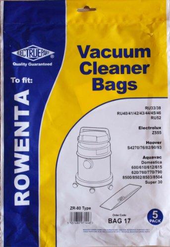 rowenta-electrolux-hoover-aquavac-zr-80-type-vacuum-cleaner-bags-5-pack