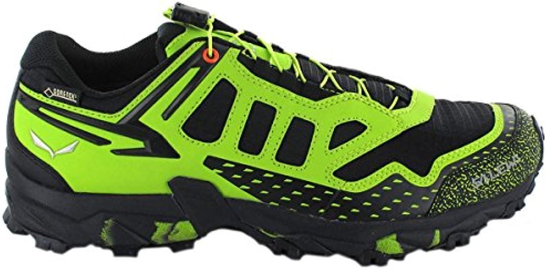 Salewa Ms Ultra Train GTX, Zapatillas de Senderismo para Hombre -