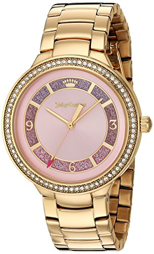Juicy Couture Damas Watch Catalina Reloj 1901573