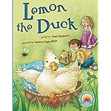 Lemon the Duck