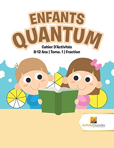 Enfants Quantum : Cahier D