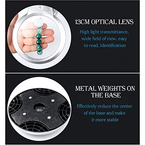 Zoom IMG-3 lenti d ingrandimento specchio ingranditore