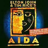 Aida (Das Musical) - Various, Tim Rice Elton John