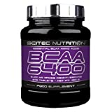 Scitec Nutrition BCAA 6400, 375 Tabletten