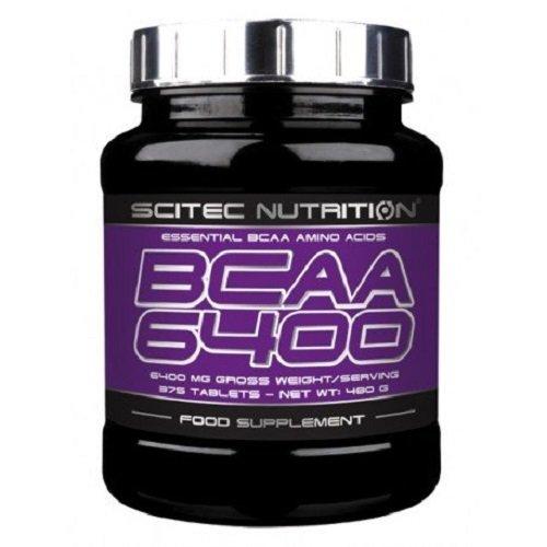 Scitec Nutrition Bcaa 6400 - Aminoácidos