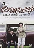 Rory & Paddy`s Great British Adventure