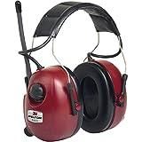 Peltor Gehörschutz-Stereo-FM-Radio 3 - HRXS7A-01 - mit Audioeingang