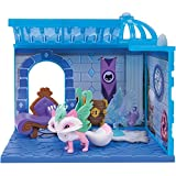 Animal Jam Crystal Palace Den Exclusive Playset [Limited Edition Arcitic Fox] by Animal Jam