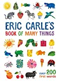 #3: Eric Carle's Book of Many Things