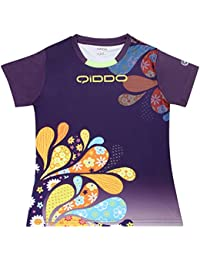 Qiddo Sports Girls' T-Shirt