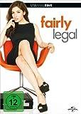 Fairly Legal - Staffel 1 [3 DVDs]