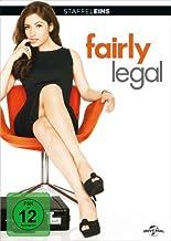 Fairly Legal - Staffel 1 [3 DVDs] hier kaufen