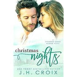Christmas Nights (Diamond Creek, Alaska Novels Book 6) (English Edition)