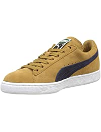 Puma Suede Classic+, Baskets Mode Mixte Adulte