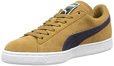 Puma Classic 356568, Sneakers Basses Mixte Adulte