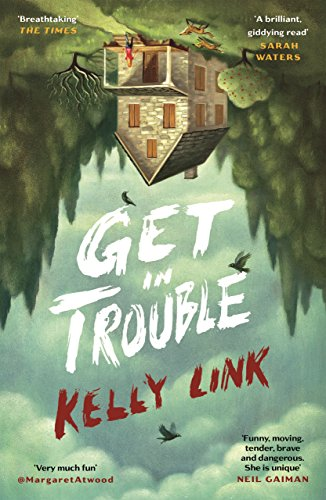 Get in Trouble: Stories (English Edition) (Shadow Hunters Mortal Instruments)