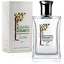 Zuma Colonia Spray Bergamota 100ml
