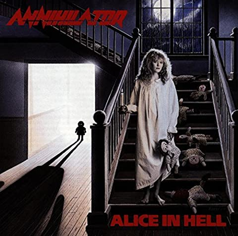 Alice in Hell by