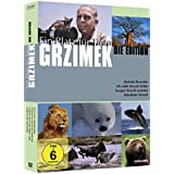 Grzimek: Ein Platz für Tiere - Die Edition