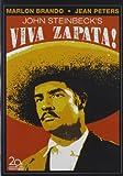 Viva Zapata / (Full Rpkg) [DVD] [Region 1] [NTSC] [US Import]