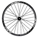 New Race VTT roues de carbone - Tubeless Ready - 29' (Paire)