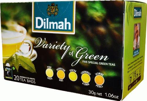 dilmah-variety-of-green-teas-20-teebeutel-5-x-4-einzeln-verpackt