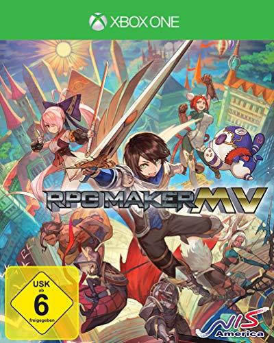 RPG Maker MV [Xbox One]