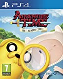 Adventure Time: Finn et Jake menent l'enquete