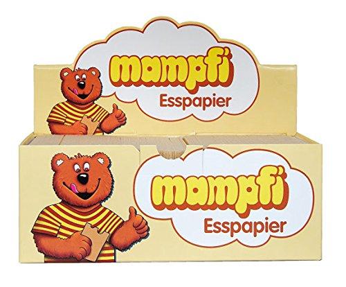 Mampfi Esspapier 200 Blatt