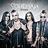 Stoneman: Steine (Audio CD)