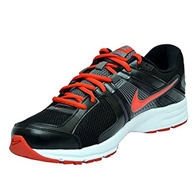 Nike Men's Dart 10 MSL Black Running Shoes - UK 9