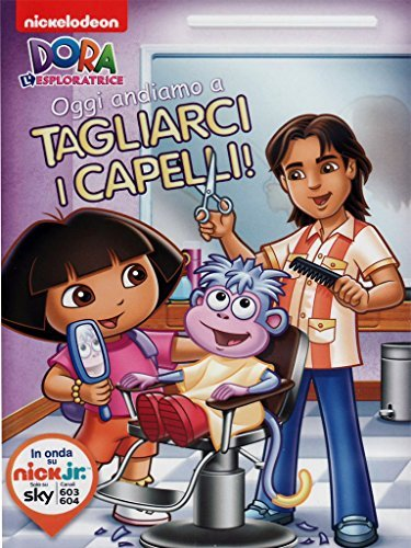 dora-lesploratrice-oggi-andiamo-a-tagliarci-i-capelli-dvd-italian-import-by-animazione