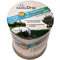 Drainage und Basteln Vlies für Bewässerung