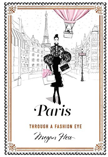 Paris: Through a Fashion Eye