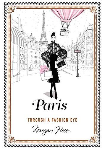 Paris por Megan Hess