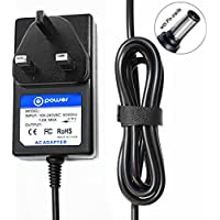T POWER Ac Dc Adapter Charger for Sony SRS-XB3 SRS-X55 SRS-BTX500 Portable Bluetooth Speaker Portable NFC Bluetooth Wireless Wi-Fi Personal Audio Speaker System (Sony AC-E1530) Power Supply