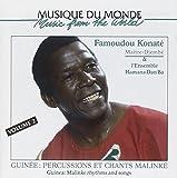 Guinee: Percussions et chants Malinke No. 2
