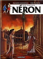 Alix raconte Néron