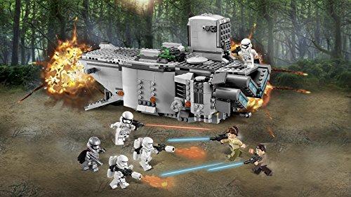 Star 75103 First Transporter Order Lego Wars m0wN8n