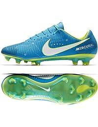 Nike Mercurial Vapor XI Neymar FG 12 Suelo Duro Adulto 46 Bota de fútbol - Botas  de fútbol (Suelo Duro ea9a9cd500b6e
