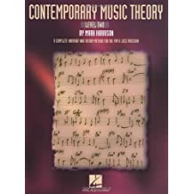 Contemporary Music Theory: Level 2