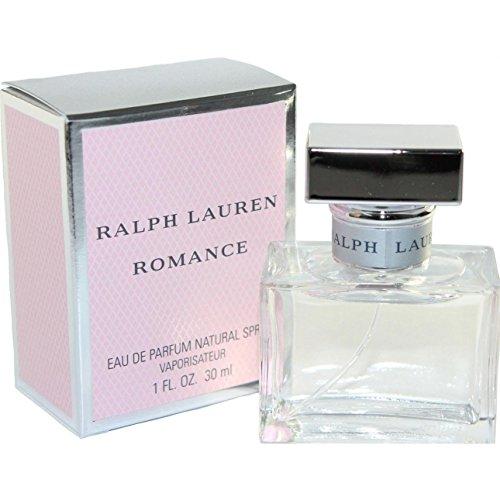 Ralph Lauren ROMANCE femme / woman,Eau de Parfum, Vaporisateur / Natural Spray, 30 ml