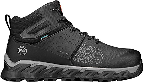 Timberland PRO - - Chaussure Ridgework Nt WP pour Homme